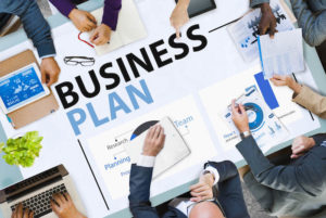 Business plan -étapes